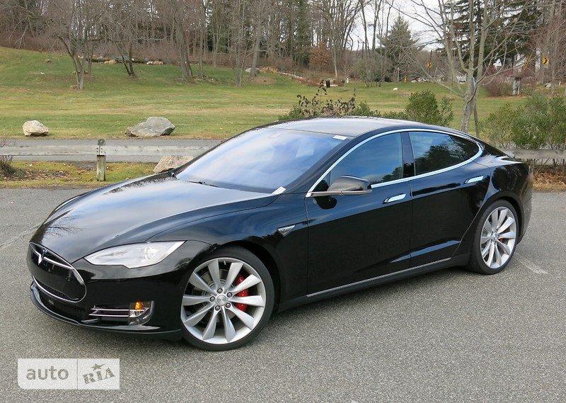 « Tesla Model S P85D AWD» — карточка пользователя ...