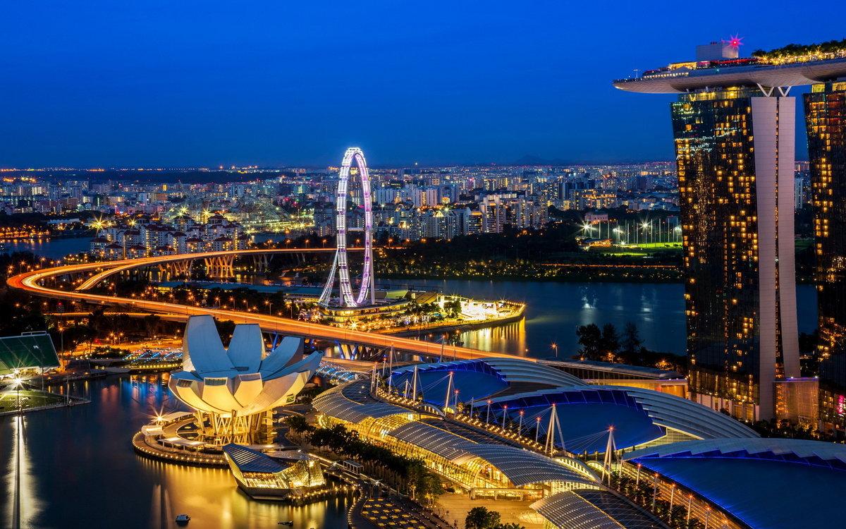 Красивые картинки сингапура, настя