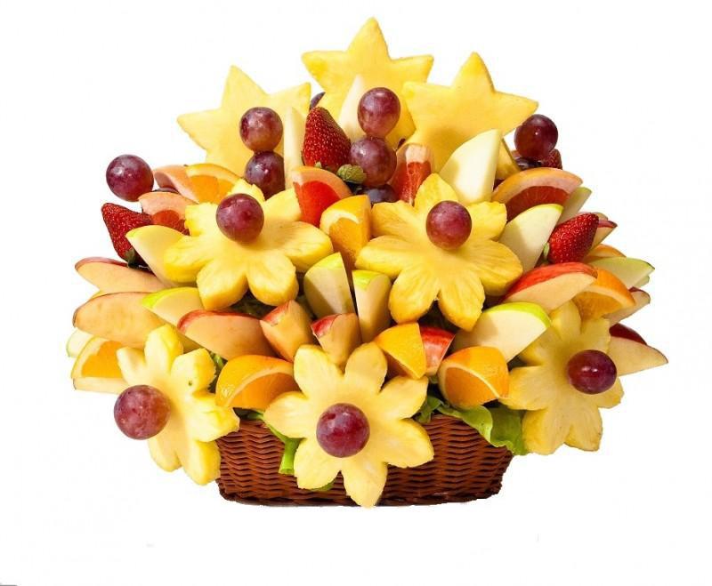 Бывают, фруктовые букеты кишинев