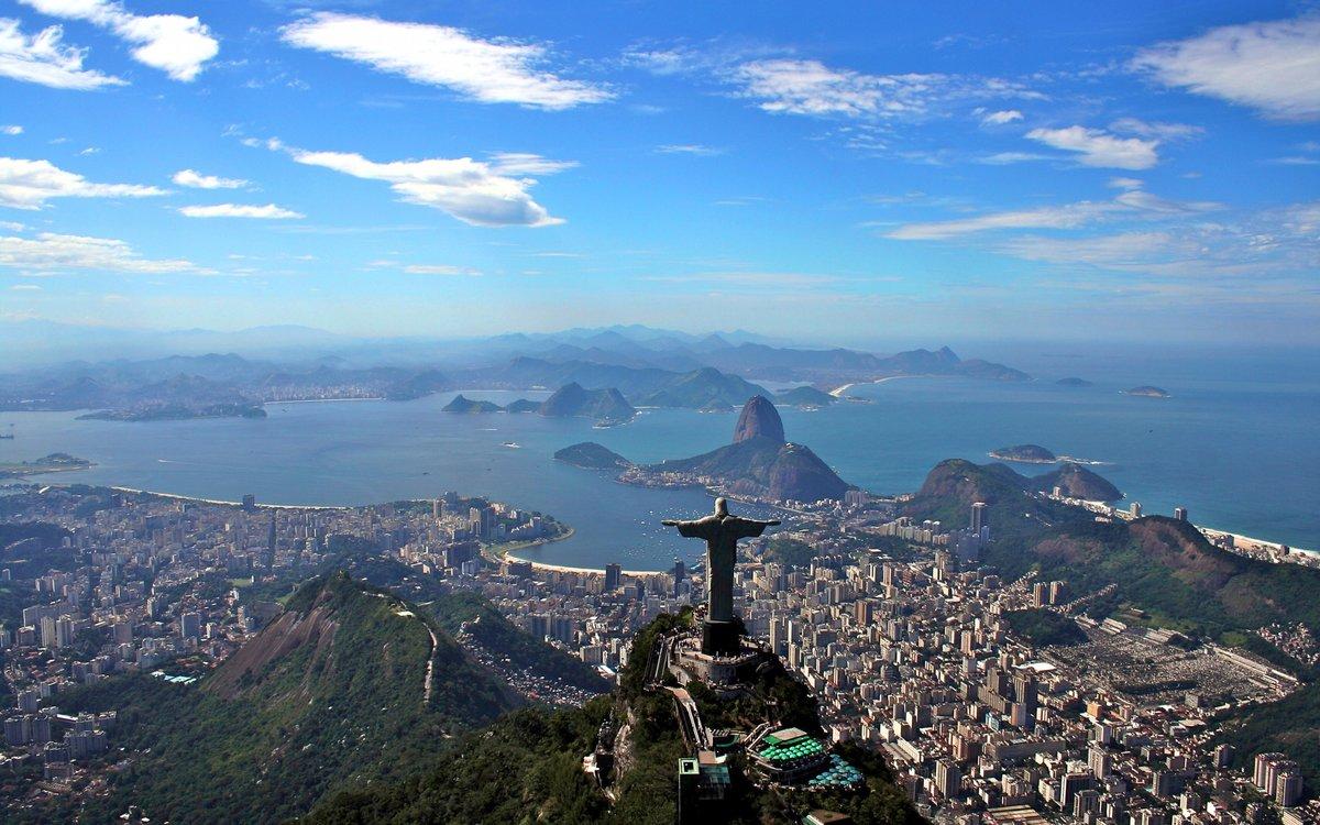Красивые бразильские картинки, мальчику лет