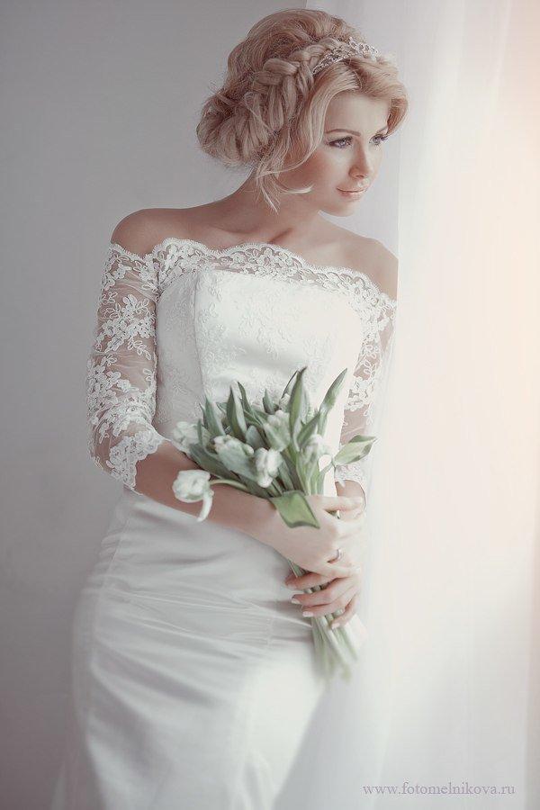 Фото свадебные образы