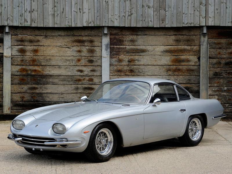 Lamborghini 350 GT '1964