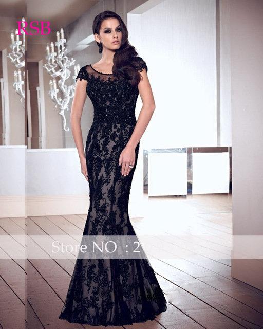 Вечерние классические платья купить