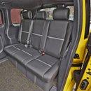 Автомобиль Nissan NV200 Taxi  Власти штата Нью-Йорк одобрили новое японское такси от Ниссан, которое вскоре будет бороздить улицы города, доставляя к пункту назначения более 600 тысяч жителей и гостей ежедневно. Многие будут жалеть о замене легендарного седана Ford Сrown Victoria, который использовался на протяжении последних десятилетий.  Карлос Гозн, Президент и Генеральный Директор Nissan: «Мы горды тем, что открываем новую эру городской мобильности в Нью-Йорке нашей программой New York City's Taxi of Tomorrow и ее главным представителем Nissan NV200 Taxi. Эксклюзивное Такси Завтрашнего Дня использует весь опыт Nissan в строительстве коммерческого автотранспорта с учетом мнений и пожеланий водителей и пассажиров Нью-Йоркских такси».  Хороший обзор городских достопримечательностей достигается за счет больших боковых окон и огромного панорамного люка на крыше. Боковые двери раздвижные, то есть скользят вдоль кузова, что удобно при парковке. Под капотом 2,0-литровый двигатель с четырьмя цилиндрами.