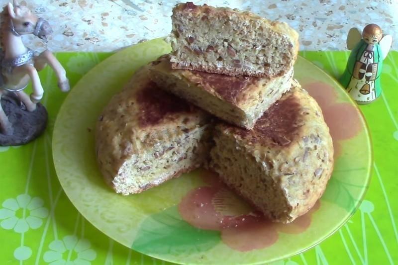 многих хлеб бездрожжевой в мультиварке рецепты с фото говорят