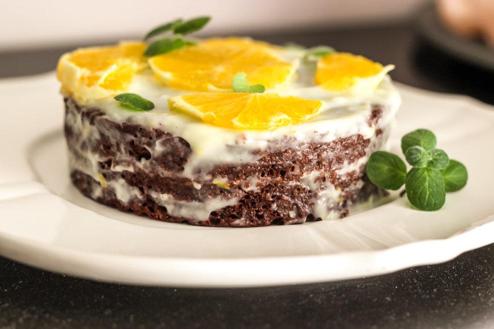 гостей города низкокалорийные торты рецепты с фото кпп