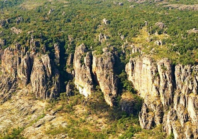Национальный Парк Какаду- самый большой заповедник в Австралии. Его площадь равна девятнадцати тысячам квадратных километров, что приравнивается к площади такой страны, как Израиль. Находится он в ста семидесяти одном километре от Дарвина, что в штате Северная Территория.