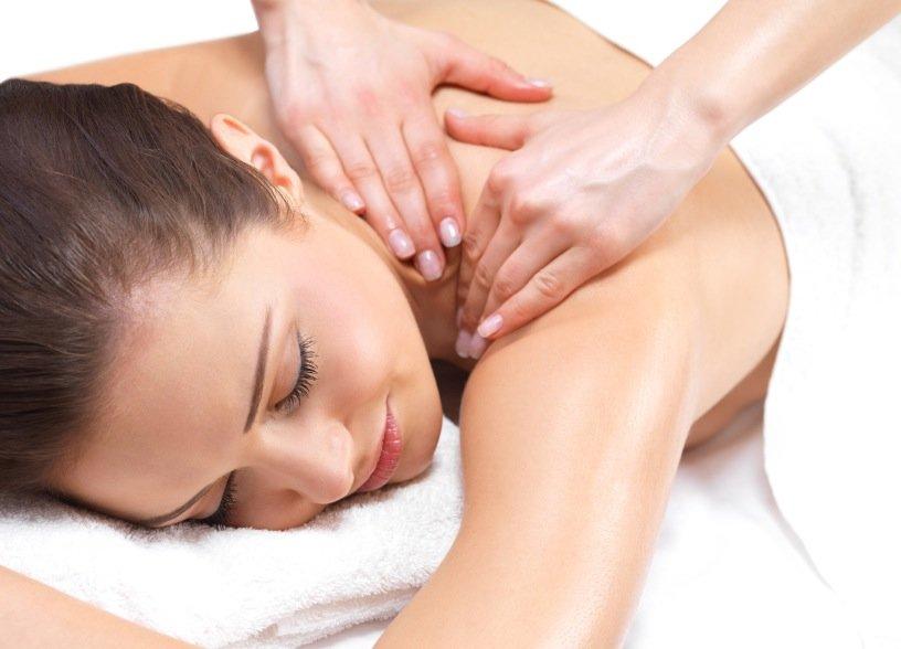 Картинки для рекламы массажа