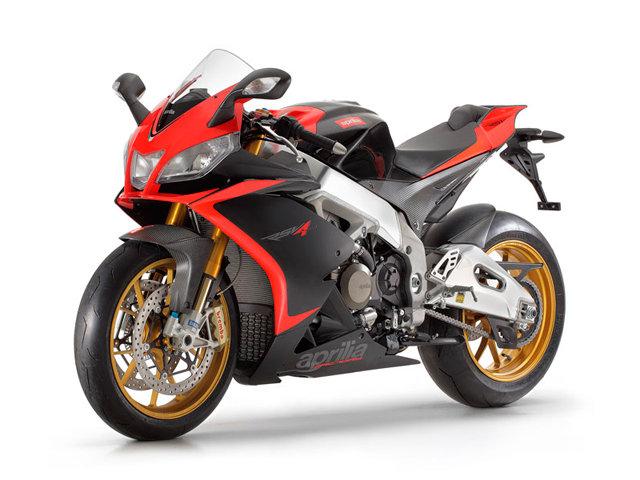 Aprilia RSV4 Factory APRC (2013-2012). Спортивный мотоцикл Априлия.