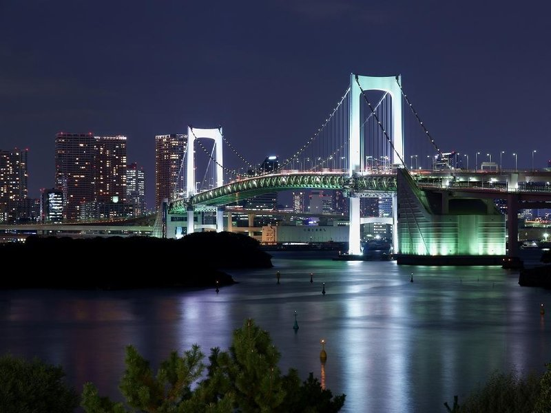 Блог фотографа | Съемка ночного города
