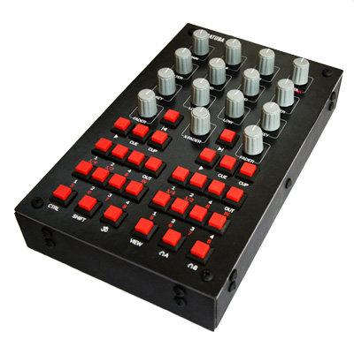 DJ-контроллер своими руками