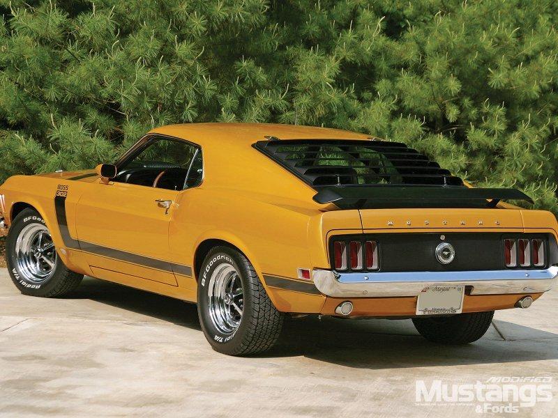 171 Ford Mustang Gt Fastback 187 карточка пользователя Mischa