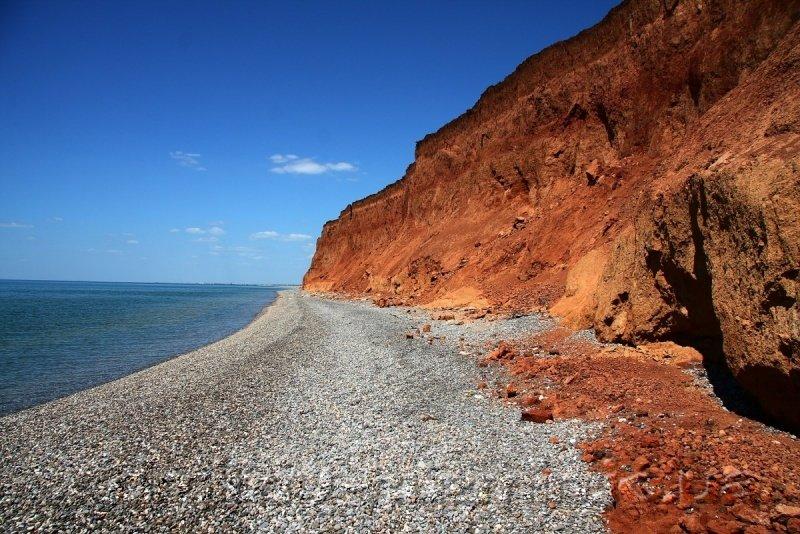 Крымское побережье