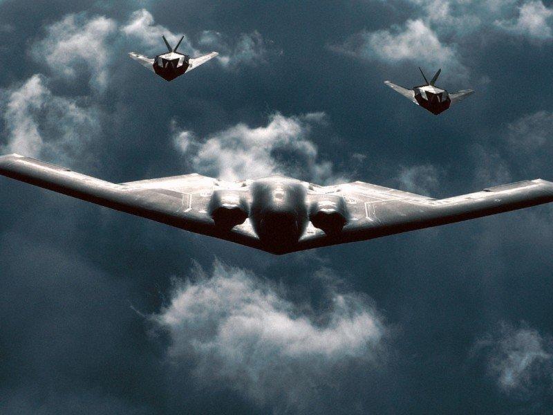 Lockheed Martin на службе NASA