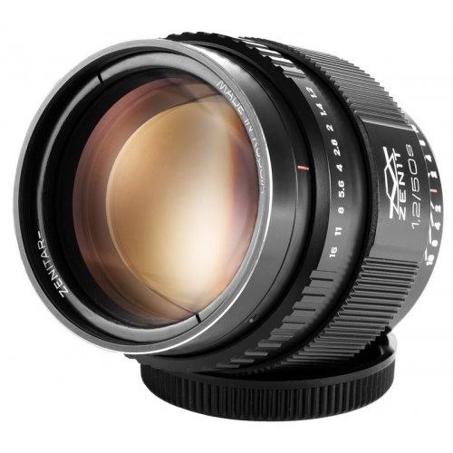 МС Зенитар-N 1,2/50s (Nikon) купить в Минске