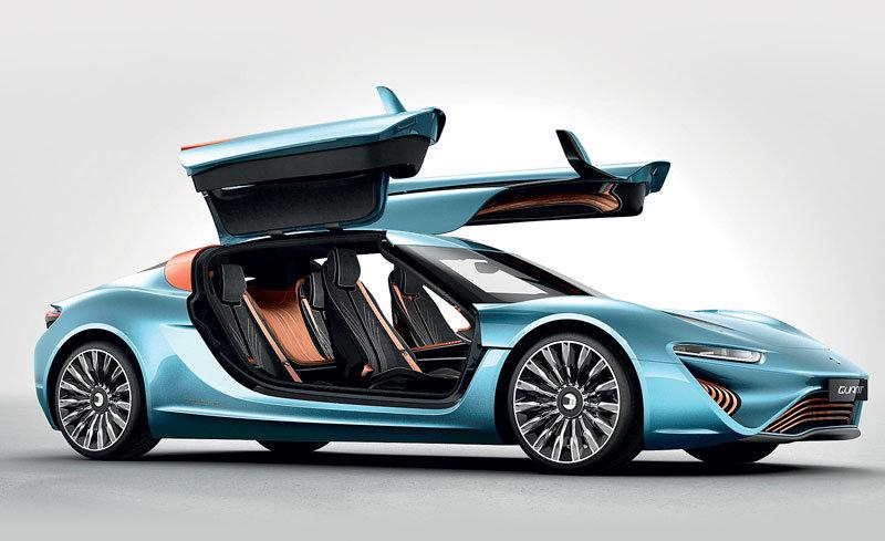 nanoFlowcell: автомобиль, который «убьет» нефть — Популярная механика
