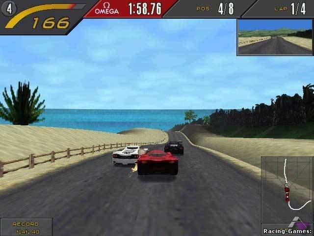 Need For Speed 2 (1997) - Гонки  PC - Гонки -  - Racing-Games:: Гонки - скачать бесплатно c Torrenta