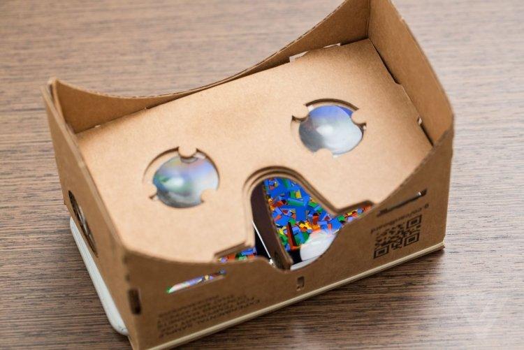 Новости по тегу виртуальная реальность, страница 1 из 17