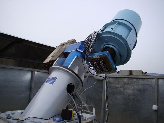 Обзор рынка новых моделей телескопов
