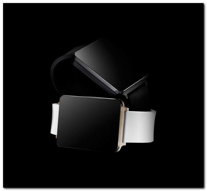 Умные часы LG G Watch уже в продаже