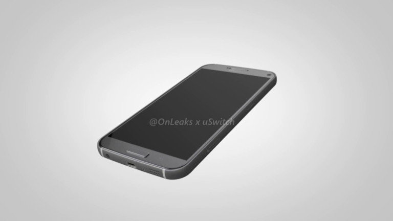 Представлен концепт дизайна Samsung Galaxy S7 Plus на видео
