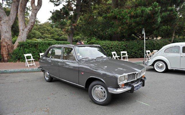 Renault 16 (1964-1979) | WikiAutos.ru
