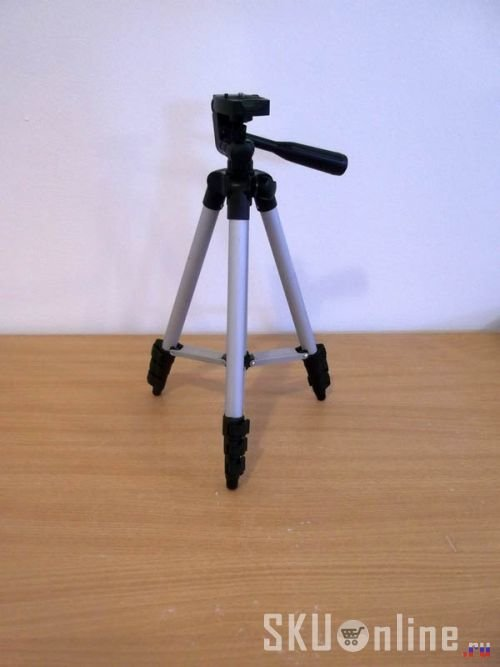 Штатив-трипод для компактной фото-видео техники ChinaBuye