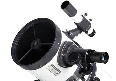 Телескоп Veber PolarStar 150/1400 EQ