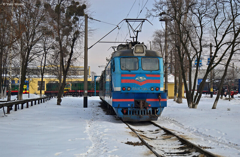 ВЛ40У-1384.1