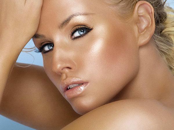 Стробинг- новое веяние в макияже