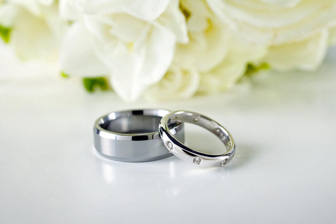 Открытки кольцо обручальное, открытка днем рождения