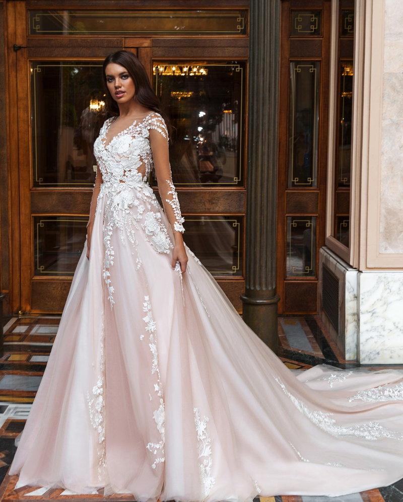 Свадебное платье aniya