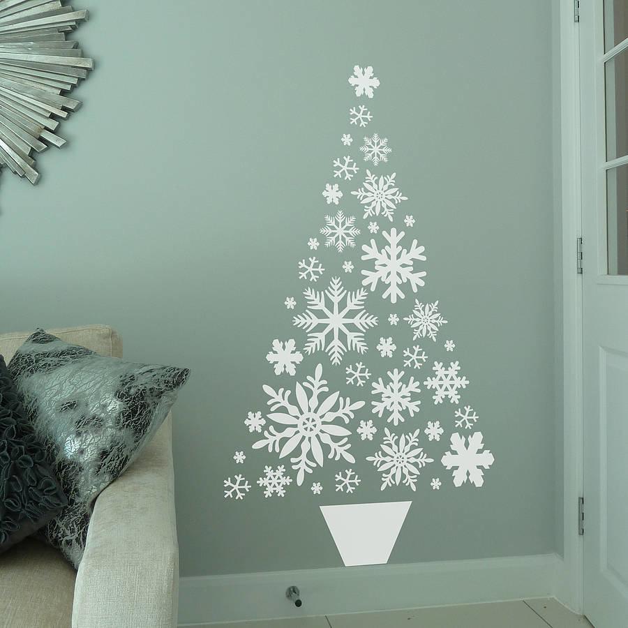 термобелье елка из снежинок на стене своими руками технологичные линейки термобелья
