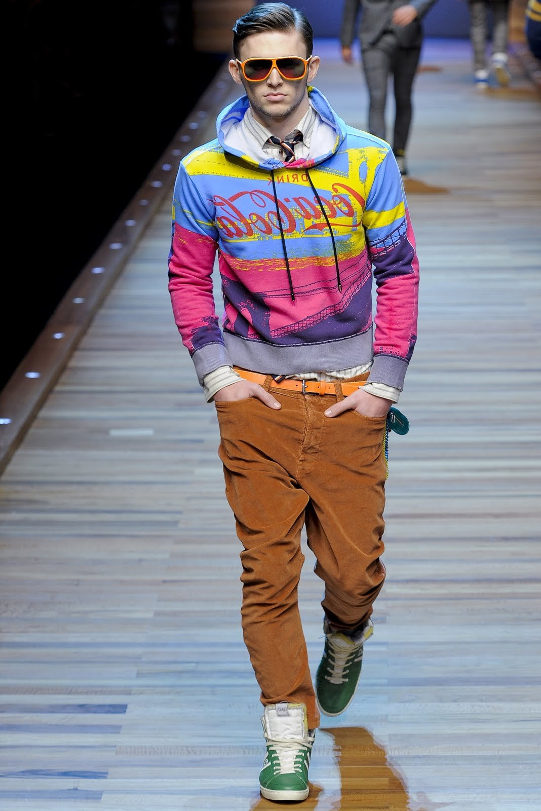 80s Mens Hip Hop Fashion Hiphop was another popular fashion trend in the 80s Inspired and influenced by music stars and rappers such as the members of RunD