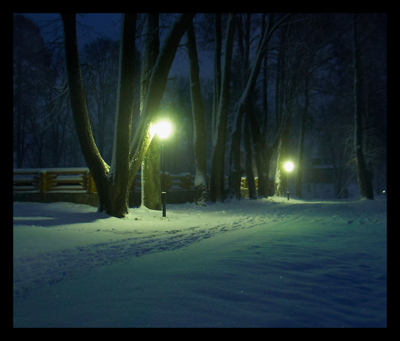 comparison of an old mans winter night An old man's winter night all out-of-doors looked darkly in at him through the thin frost, almost in separate stars, that gathers on the pane in empty rooms what kept his eyes from giving back the gaze was the lamp tilted near them in his hand.