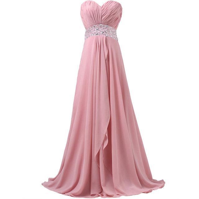 Цвет платья для свадьбы