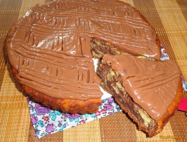 Быстрый торт сгущенки рецепт с фото