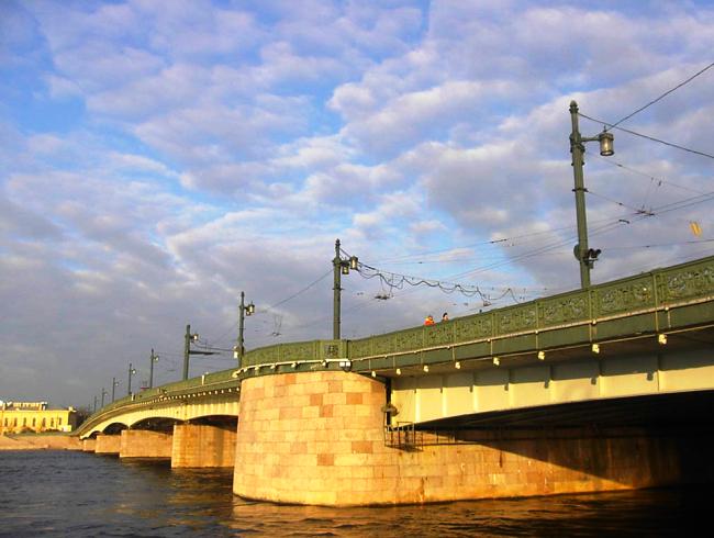 когда закрывается литейный мост предприятие СНТ