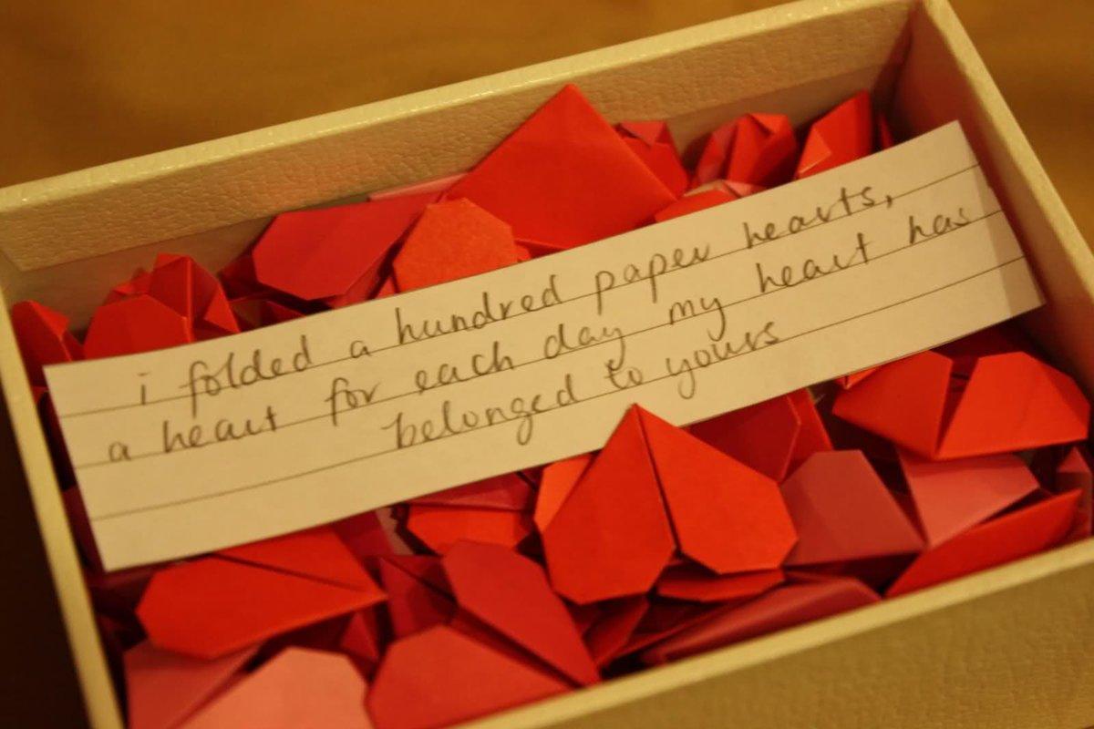 Открытки подарки записки