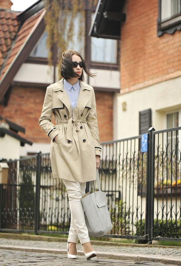 Английский стиль в одежде – искусство быть леди!