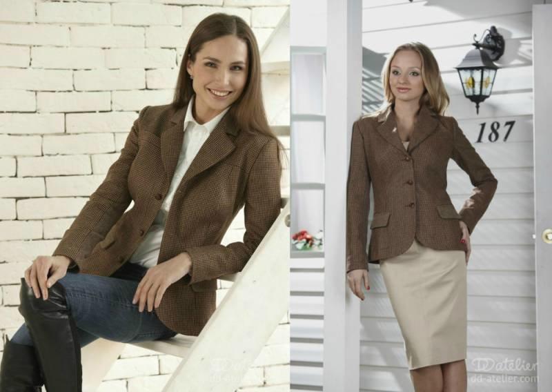 Английский стиль в одежде: основные тенденции модного направления