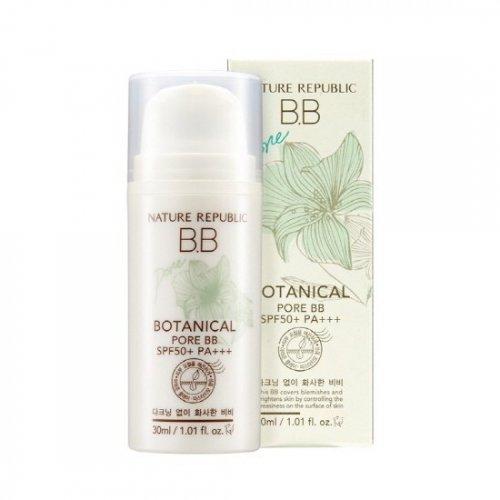 Botanical Pore BB SPF50+ PA+++ - Интернет магазин косметики TONY MOLY