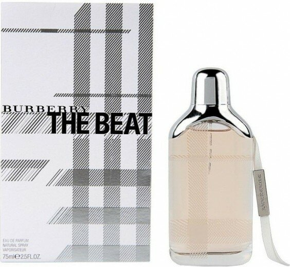 "Burberry ""The Beat"" for women, 75 мл"