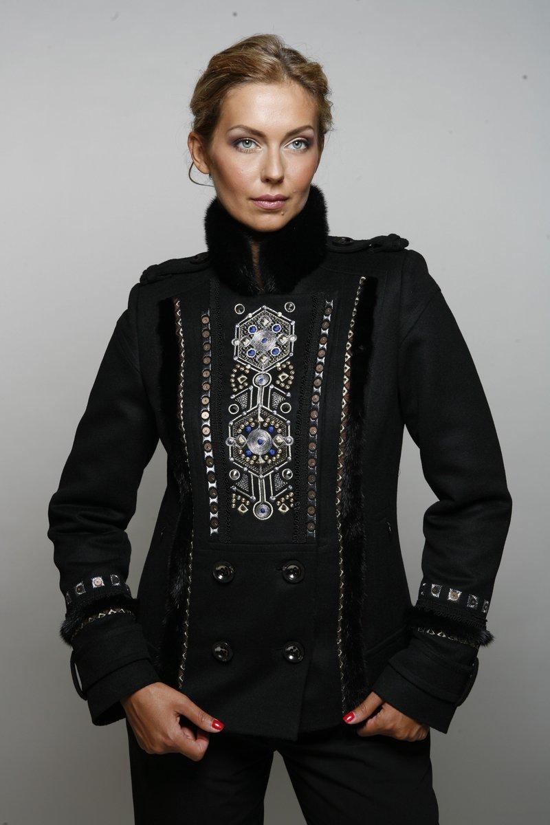 Демисезонные куртки 2015