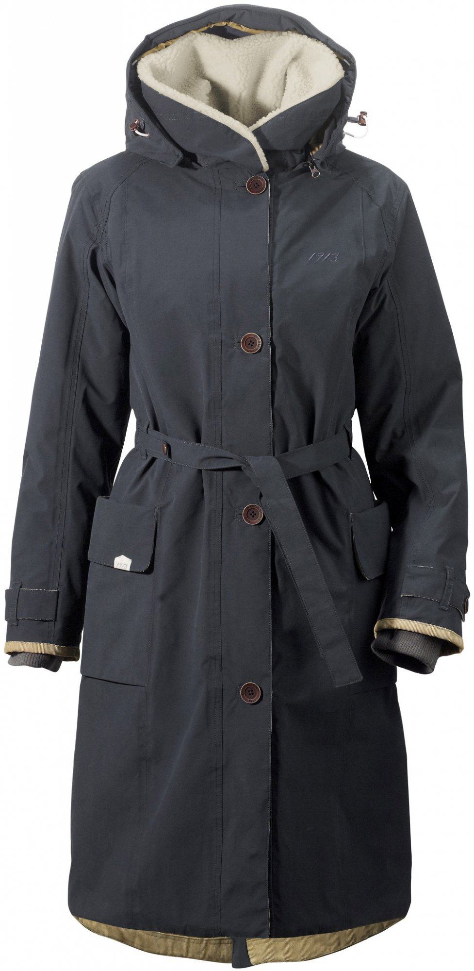 Didriksons SMILLA Women's Coat