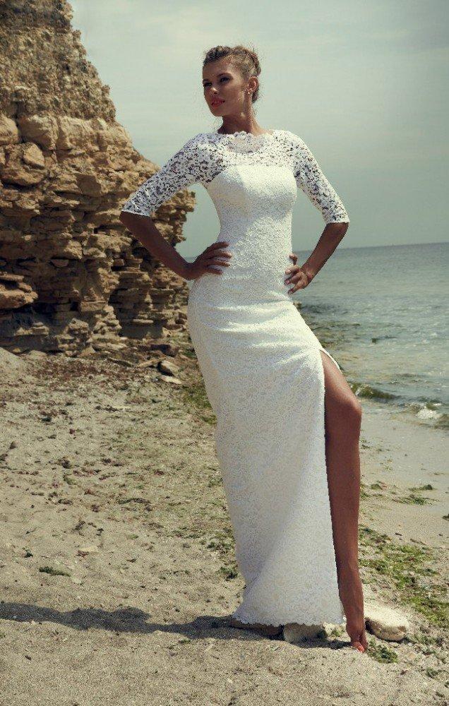 """Фотоальбом: Коллекция свадебных платьев от салона """"RusalinCenter"""". Свадебные платья и аксессуары"""