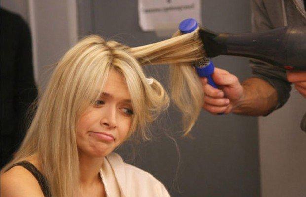 Как сделать такие же волосы как у брежневой