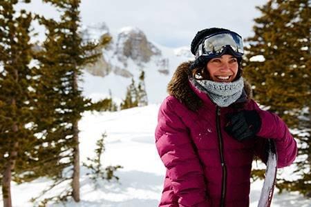 Каталог модной одежды для сноуборда в интернет-магазине | Roxy