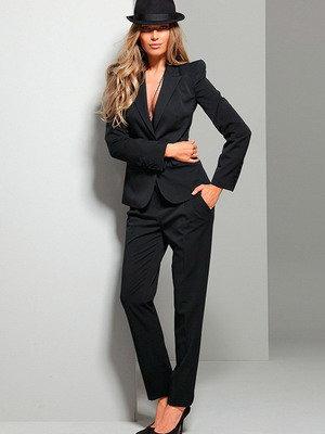 Классический стиль в одежде женщины: фото и описание одежды в классическом стиле -2016