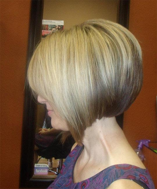модное мелирование волос 2016 фото